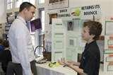 Images of College Science Fair Projects