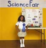 Fast Science Fair Projects