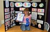 Pictures of 11th Grade Science Fair Projects