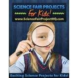 Easy Science Fair Project