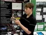 School Science Project Photos
