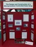 Solar Energy Science Fair Projects Photos