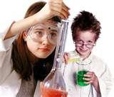 Photos of School Science Project