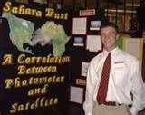 Photos of Junior High Science Fair Projects
