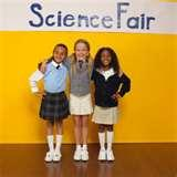 Pictures of Children Science Projects
