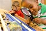 Children Science Projects