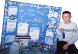 Photos of Good 8th Grade Science Fair Projects