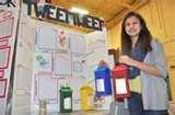 Junior High Science Fair Projects Images