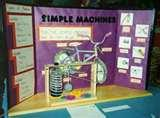 Images of Grade School Science Projects