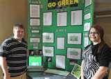 Green Science Fair Projects Pictures