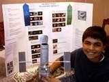 Space Science Fair Projects Images