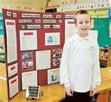 Photos of Science Fair Projects For Fifth Graders