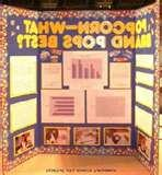 Science Fair Projects For Elementary
