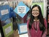 Pictures of 5th Grade Science Projects For Girls