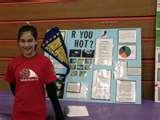 Photos of Good 6th Grade Science Fair Projects