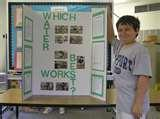 Photos of Science Project 4th Grade