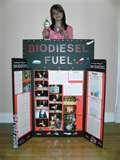 1st Place Science Projects Pictures
