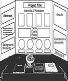 Science Project Display Board Examples