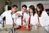 High School Science Fair Project Topics Images