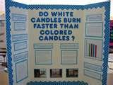 Pictures of Science Fair Project For 6th Grade