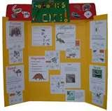 Pictures of Easy Elementary Science Fair Projects