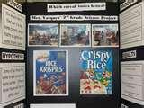 Pictures of Ideas On Science Fair Projects