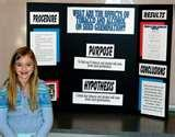 Photos of Title For Science Fair Project