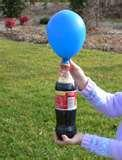 Images of Science Experiment Projects