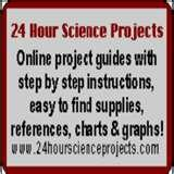 Images of Easy And Quick Science Fair Projects