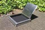 Images of Science Project Solar Oven