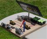 Images of Science Projects On Solar Energy