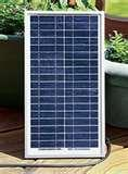 Images of Solar Energy Science Fair Project Ideas