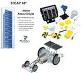Science Projects On Solar Energy Pictures