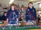 Pictures of Easy Physical Science Projects