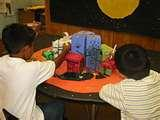 Images of Physical Science Project